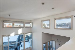 Photo 12: 407 1818 14 Street SW in Calgary: Lower Mount Royal Condo for sale : MLS®# C4163895