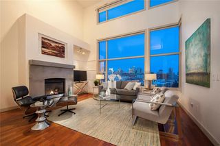 Photo 3: 407 1818 14 Street SW in Calgary: Lower Mount Royal Condo for sale : MLS®# C4163895