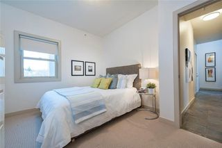 Photo 16: 407 1818 14 Street SW in Calgary: Lower Mount Royal Condo for sale : MLS®# C4163895