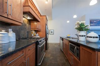 Photo 5: 407 1818 14 Street SW in Calgary: Lower Mount Royal Condo for sale : MLS®# C4163895