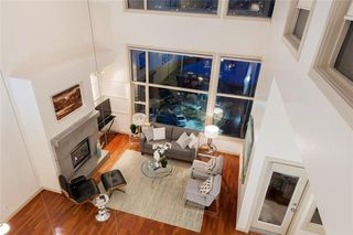 Photo 11: 407 1818 14 Street SW in Calgary: Lower Mount Royal Condo for sale : MLS®# C4163895