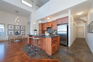 Photo 4: 407 1818 14 Street SW in Calgary: Lower Mount Royal Condo for sale : MLS®# C4163895