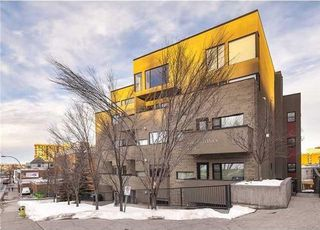 Photo 2: 407 1818 14 Street SW in Calgary: Lower Mount Royal Condo for sale : MLS®# C4163895
