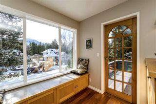 Photo 7: 40521 N HIGHLANDS Way in Squamish: Garibaldi Highlands House for sale : MLS®# R2241027