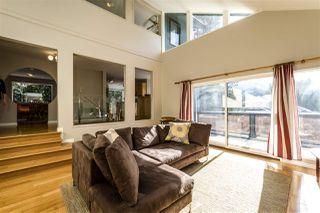 Photo 2: 40521 N HIGHLANDS Way in Squamish: Garibaldi Highlands House for sale : MLS®# R2241027