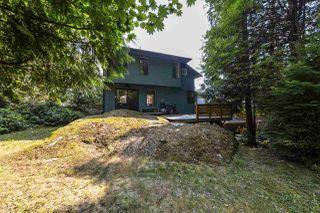 Photo 18: 40521 N HIGHLANDS Way in Squamish: Garibaldi Highlands House for sale : MLS®# R2241027