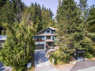 Photo 1: 40521 N HIGHLANDS Way in Squamish: Garibaldi Highlands House for sale : MLS®# R2241027