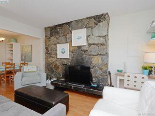 Photo 3: 943 Inskip St in VICTORIA: Es Kinsmen Park Half Duplex for sale (Esquimalt)  : MLS®# 780185
