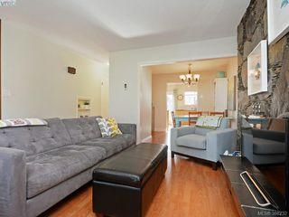 Photo 4: 943 Inskip St in VICTORIA: Es Kinsmen Park Half Duplex for sale (Esquimalt)  : MLS®# 780185