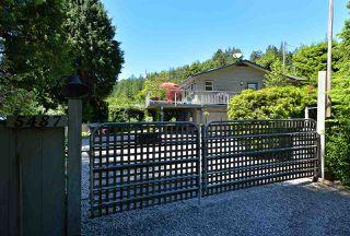 Photo 17: 5487 TRAIL ISLAND Drive in Sechelt: Sechelt District House for sale (Sunshine Coast)  : MLS®# R2245911
