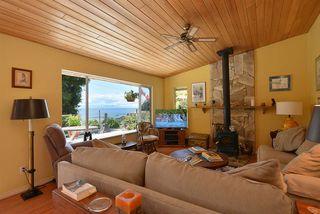 Photo 2: 5487 TRAIL ISLAND Drive in Sechelt: Sechelt District House for sale (Sunshine Coast)  : MLS®# R2245911