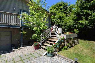 Photo 14: 5487 TRAIL ISLAND Drive in Sechelt: Sechelt District House for sale (Sunshine Coast)  : MLS®# R2245911
