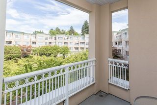 Photo 13: 329 2995 PRINCESS CRESCENT in Coquitlam: Canyon Springs Condo for sale : MLS®# R2238255