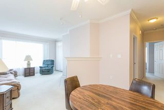 Photo 8: 329 2995 PRINCESS CRESCENT in Coquitlam: Canyon Springs Condo for sale : MLS®# R2238255
