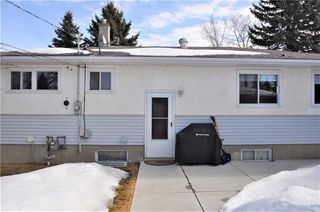 Photo 38: 15 WESTVIEW Drive SW in Calgary: Westgate House for sale : MLS®# C4173447