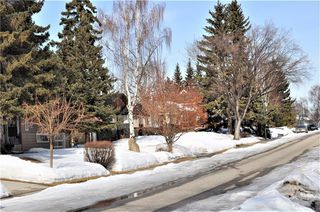 Photo 29: 15 WESTVIEW Drive SW in Calgary: Westgate House for sale : MLS®# C4173447