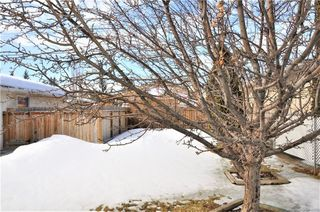 Photo 24: 15 WESTVIEW Drive SW in Calgary: Westgate House for sale : MLS®# C4173447