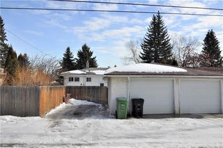 Photo 31: 15 WESTVIEW Drive SW in Calgary: Westgate House for sale : MLS®# C4173447