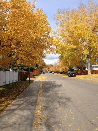 Photo 35: 15 WESTVIEW Drive SW in Calgary: Westgate House for sale : MLS®# C4173447