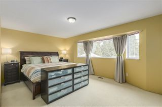Photo 15: 1370 CORBIN Place in Coquitlam: Canyon Springs House for sale : MLS®# R2253626