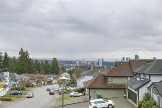 Photo 19: 1370 CORBIN Place in Coquitlam: Canyon Springs House for sale : MLS®# R2253626