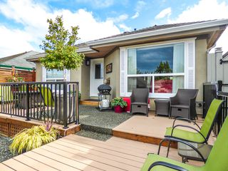 Photo 6: 833 Edgeware Ave in Wembley: Patio Home for sale : MLS®# 402250