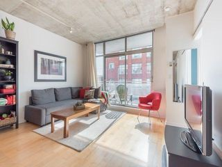 Photo 9: 301 Markham St Unit #303 in Toronto: Trinity-Bellwoods Condo for sale (Toronto C01)  : MLS®# C4099101