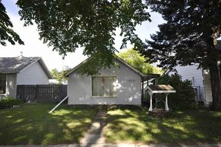 Main Photo: 12231 93 Street in Edmonton: Zone 05 House for sale : MLS®# E4106579