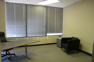 Photo 4: 118 - 7 St. Anne Street in St. Albert: Office for lease
