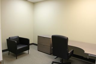 Photo 6: 118 - 7 St. Anne Street in St. Albert: Office for lease