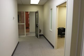 Photo 5: 118 - 7 St. Anne Street in St. Albert: Office for lease