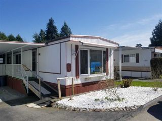 """Main Photo: 326 1840 160 Street in Surrey: King George Corridor Manufactured Home for sale in """"BREAKAWAY BAYS"""" (South Surrey White Rock)  : MLS®# R2262141"""