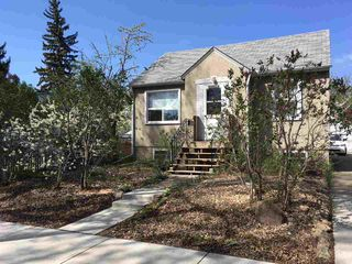 Photo 1: 12330 91 Street in Edmonton: Zone 05 House for sale : MLS®# E4111128
