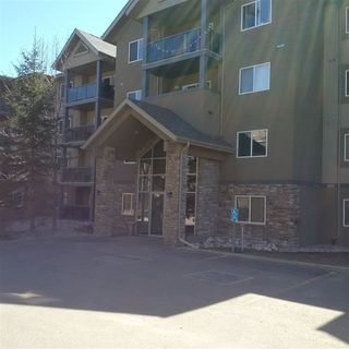 Main Photo: 324 279 Suder Greens Drive in Edmonton: Zone 58 Condo for sale : MLS®# E4111241