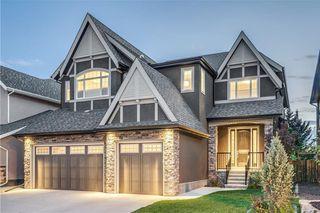 Main Photo: 89 ASPEN ACRES Manor SW in Calgary: Aspen Woods House for sale : MLS®# C4186396