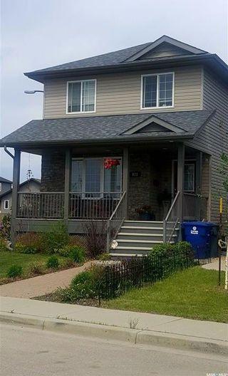 Main Photo: 623 Padget Lane in Saskatoon: Willowgrove Residential for sale : MLS®# SK733759