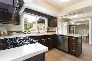 Photo 4: 1282 TERCEL Court in Coquitlam: Upper Eagle Ridge House for sale : MLS®# R2273413
