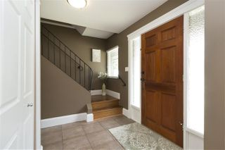 Photo 2: 1282 TERCEL Court in Coquitlam: Upper Eagle Ridge House for sale : MLS®# R2273413