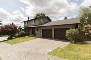 Photo 1: 1282 TERCEL Court in Coquitlam: Upper Eagle Ridge House for sale : MLS®# R2273413