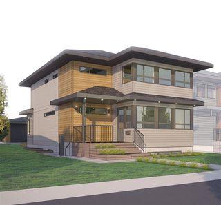Main Photo: 10605 60 Avenue in Edmonton: Zone 15 House for sale : MLS®# E4116645