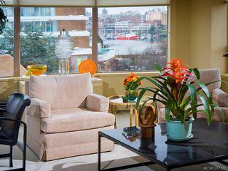 Photo 6: 604 636 Montreal St in VICTORIA: Vi James Bay Condo Apartment for sale (Victoria)  : MLS®# 559334