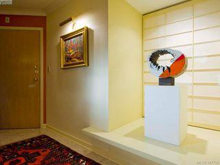 Photo 4: 604 636 Montreal St in VICTORIA: Vi James Bay Condo Apartment for sale (Victoria)  : MLS®# 559334