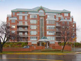 Photo 2: 604 636 Montreal St in VICTORIA: Vi James Bay Condo Apartment for sale (Victoria)  : MLS®# 559334