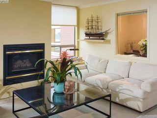 Photo 7: 604 636 Montreal St in VICTORIA: Vi James Bay Condo Apartment for sale (Victoria)  : MLS®# 559334