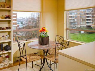 Photo 12: 604 636 Montreal St in VICTORIA: Vi James Bay Condo Apartment for sale (Victoria)  : MLS®# 559334