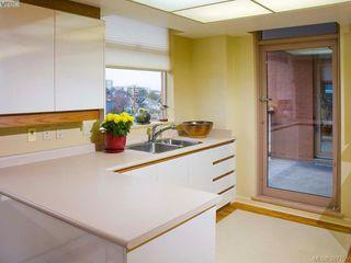 Photo 11: 604 636 Montreal St in VICTORIA: Vi James Bay Condo Apartment for sale (Victoria)  : MLS®# 559334