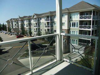 Main Photo: 302 12650 142 Avenue in Edmonton: Zone 27 Condo for sale : MLS®# E4120521