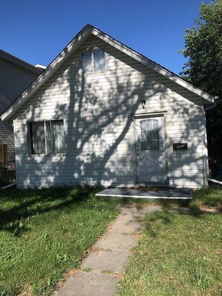 Main Photo: 11911 77 Street N in Edmonton: Zone 05 House for sale : MLS®# E4120688