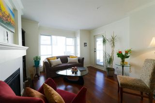 """Photo 8: 204 1333 W 7TH Avenue in Vancouver: Fairview VW Condo for sale in """"Windgate Encore"""" (Vancouver West)  : MLS®# R2288945"""
