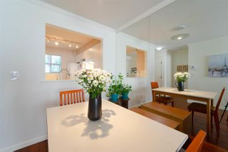 """Photo 5: 204 1333 W 7TH Avenue in Vancouver: Fairview VW Condo for sale in """"Windgate Encore"""" (Vancouver West)  : MLS®# R2288945"""